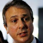 Governador do Ceará pede a Moro reforços contra ataques