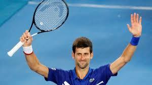 Djokovic vence reedição da final de 2008 na Austrália; Zverev passa em 5 sets