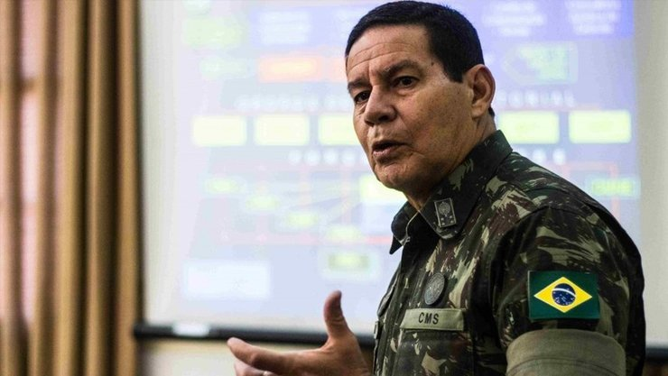 (Foto: divulgação/Exército)