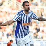 Willian José se destaca na Real Sociedad após troca de técnico
