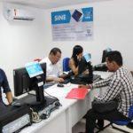 O SINE-RN oferece nesta segunda-feira (23), mais de 26 oportunidades de emprego