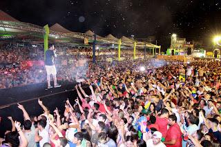 Carnaval de Apodi I