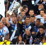 Vasco vence a Guanabara e torcedores deixam Maracanã com tranquilidade