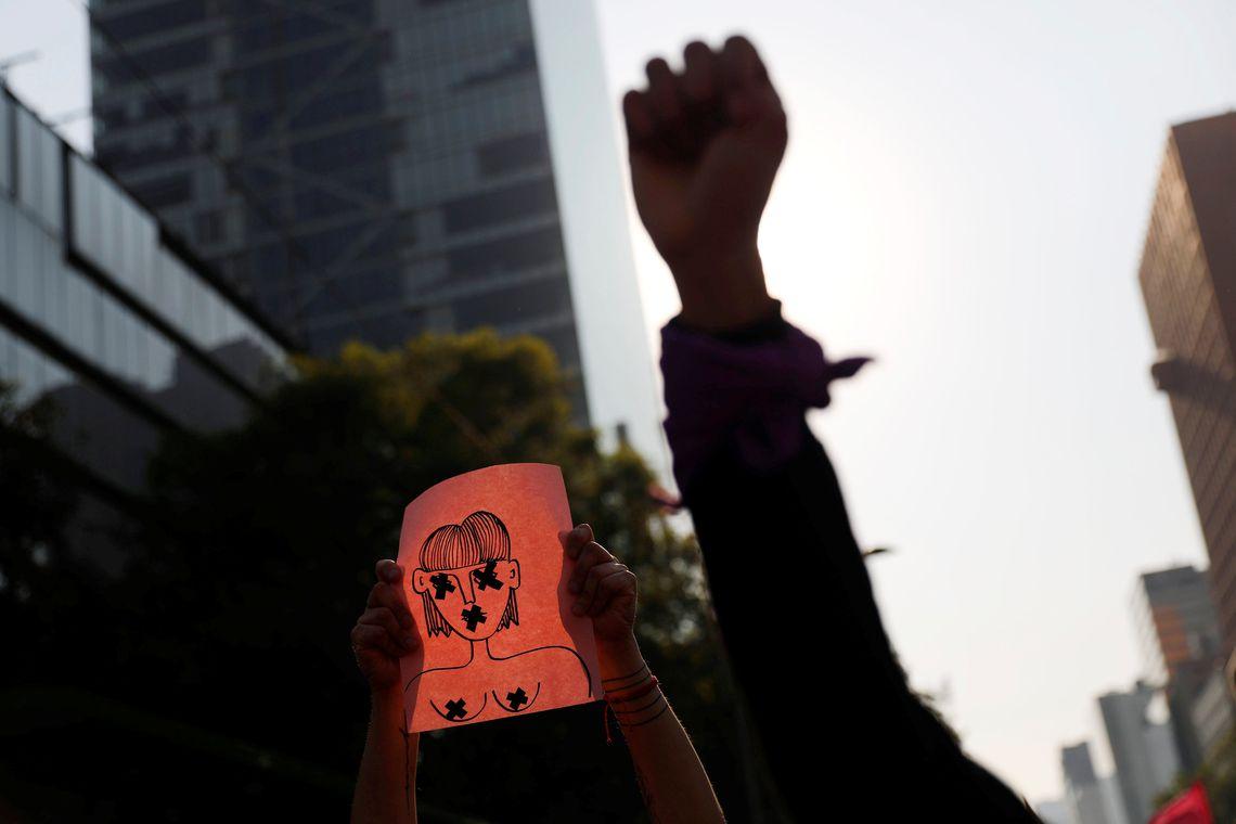 Edgard Garrido/Reuters/Direitos reservados