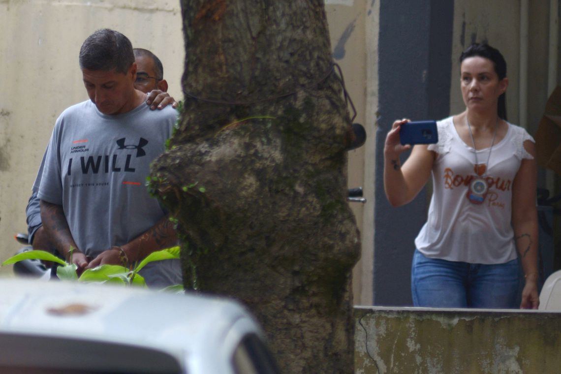 REUTERS / Lucas Landau /Direitos reservados