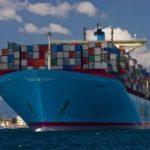 Brasil é o país americano que mais movimenta mercadoria com a Espanha por mar