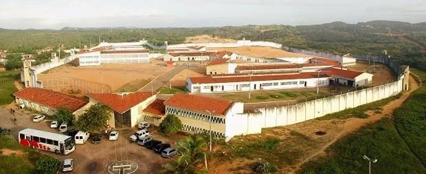 Coordenador de penitenciárias do RN é baleado durante ronda externa em Alcaçuz