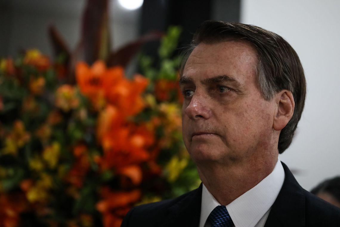 Comissão do Parlasul condena Bolsonaro por elogios a ditador paraguaio
