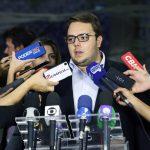 """Presidente da CCJ aguarda """"melhora do cenário político"""" para indicar relator da reforma da Previdência"""