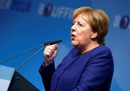 Alemanha questiona proposta de Trump para que Brasil faça parte da Otan