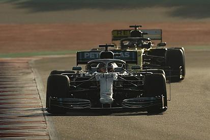Hamilton começa busca pelo hexa com a pole position no GP da Austrália