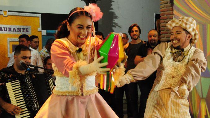 Decoração do Mossoró Junina 2019 será inspirada em festas e danças populares