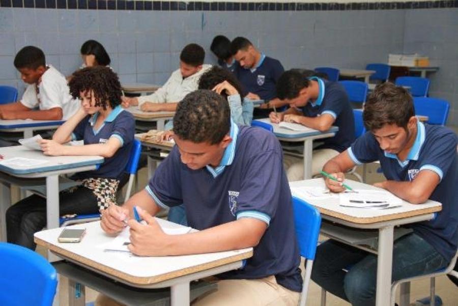 Escolas estaduais já podem se inscrever na Olimpíada Brasileira de Física