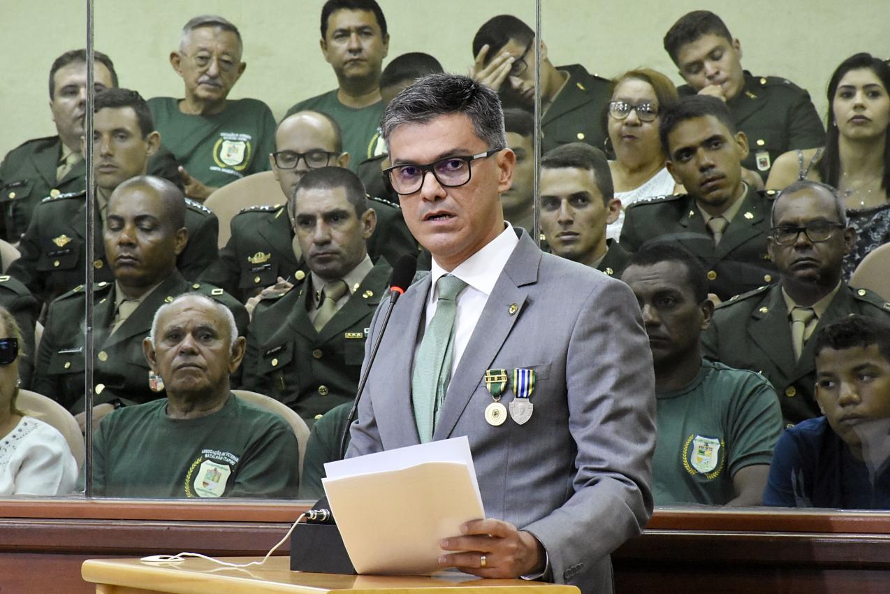 coronel azevedo