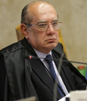 Gilmar Mendes. (Foto: Antônio Cruz/Agência Brasil)