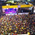 Rede Hoteleira prevê ocupação de 90% nos finais de semana do Mossoró Cidade Junina
