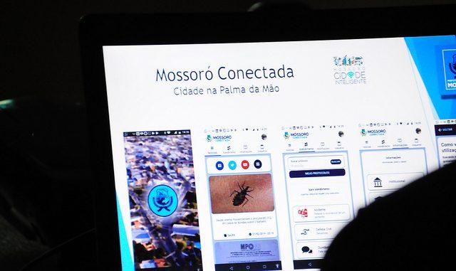 População de Mossoró adere aos canais digitais de atendimento