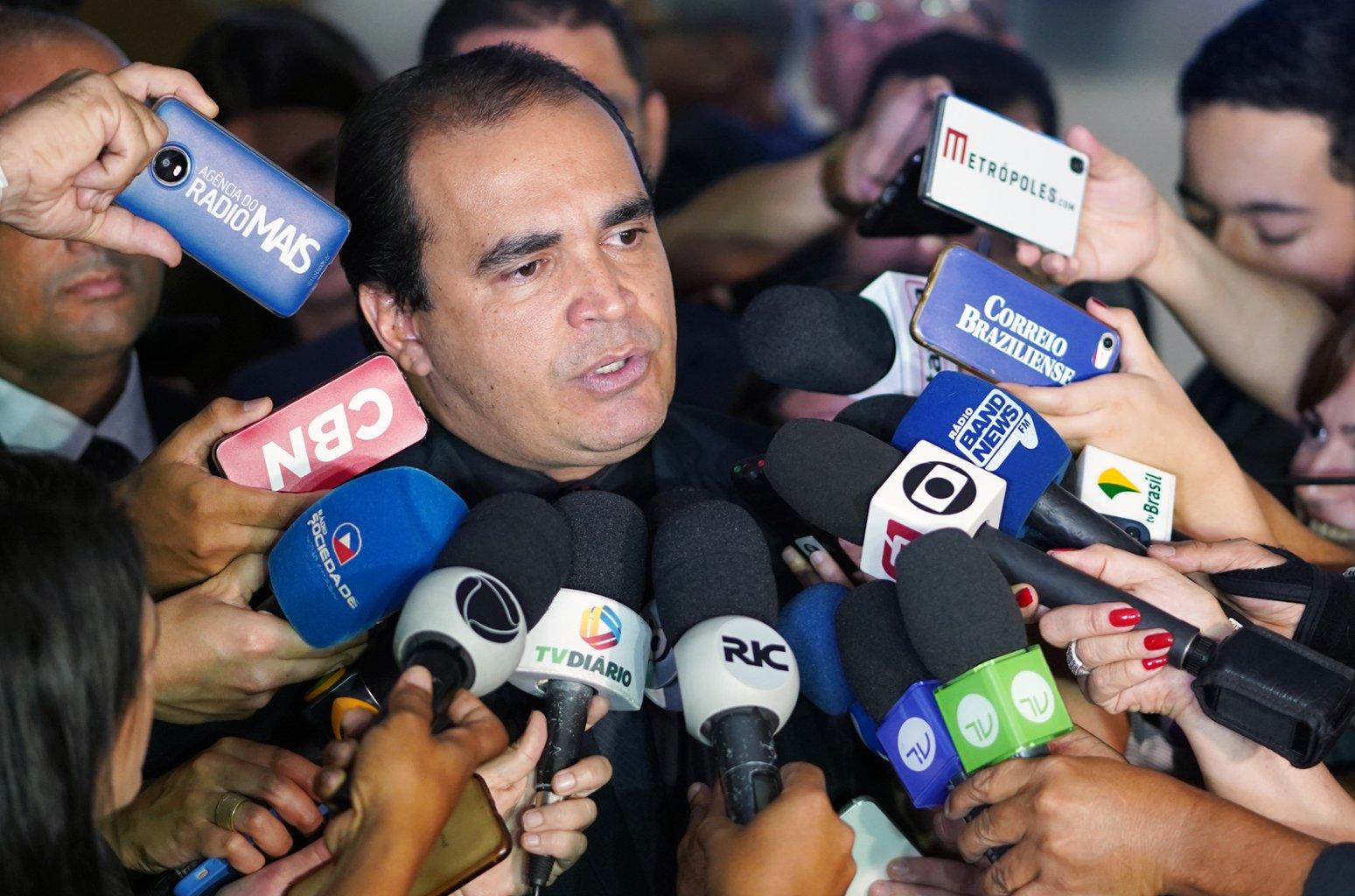 Relator apresentará à CCJ texto que altera reforma da Previdência