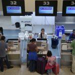 Movimento nos aeroportos deve crescer 2% no feriado, diz Infraero
