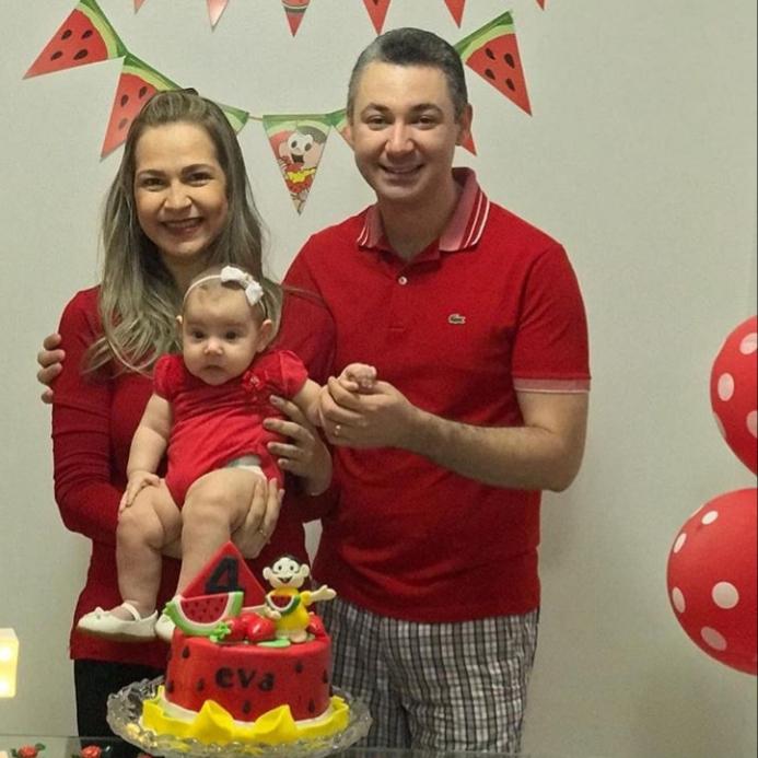Queridas e especiais, também foram celebrar o sucesso do Lagoa Center, como também brindaram ao sucesso da Exact Viagens. Socorro Lima, Edjaneide e Lena Morais.
