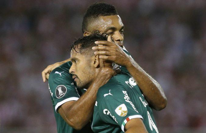 Scarpa entra para resolver, Palmeiras vence e obtém melhor campanha geral