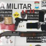 Líder de tráfico é neutralizado durante confronto com a Polícia em São Gonçalo