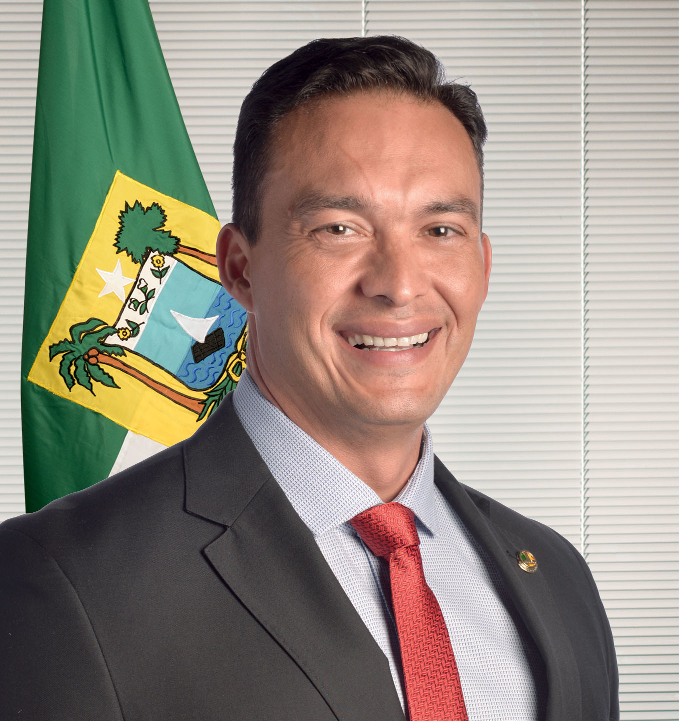 Senador capitão Styvenson sugere exame toxicológico de PMs