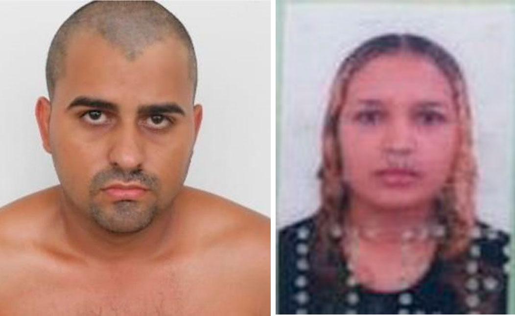 Em Mossoró, casal é assassinado dentro de casa, no Alto da Pelonha