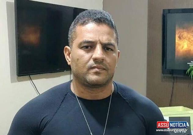 Procurado pela polícia há mais de 10 anos é preso em Macaíba