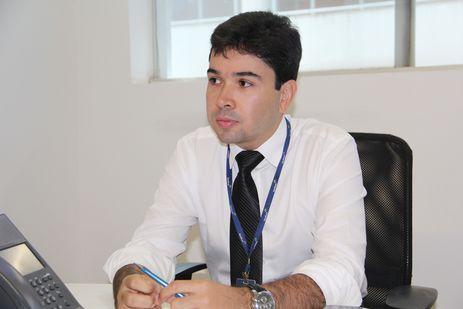 Igor Brandão, Gerente de Agronegócio da Apex-Brasil -Divulgação/Apex-Brasil