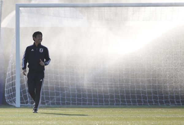 De olho nos Jogos Olímpicos, Japão convoca seleção jovem para a Copa América