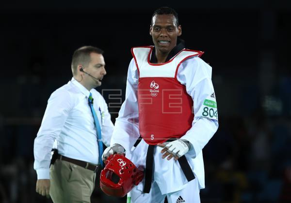 Brasil conquista 3 medalhas no último dia do Campeonato Mundial de Taekwondo