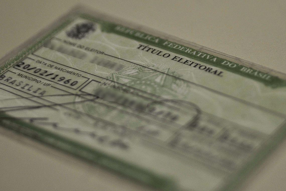 TRE-RN pede aos eleitores que compareçam aos cartórios para emitir, transferir ou regularizar título de eleitor