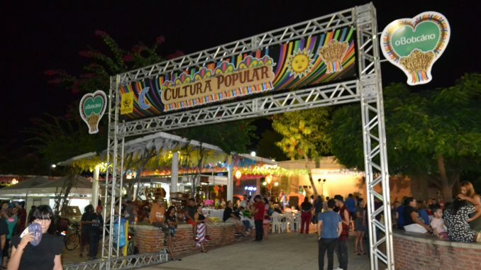 Festival de Sanfoneiras e Rabequeiras acontece nesta quinta-feira (20) no Polo de Cultura Popular