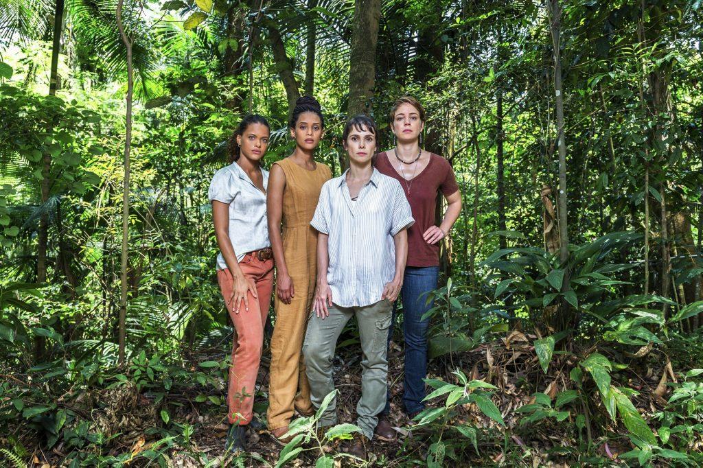 Série 'Aruanas' mostra necessidade de cuidar da Floresta Amazônica