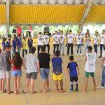 Projeto em parceria com a UERN beneficia jovens do CRAS Abolição IV