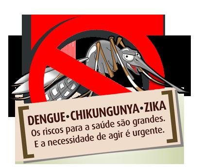 Exames confirmam Chikungunya e Dengue em Natal