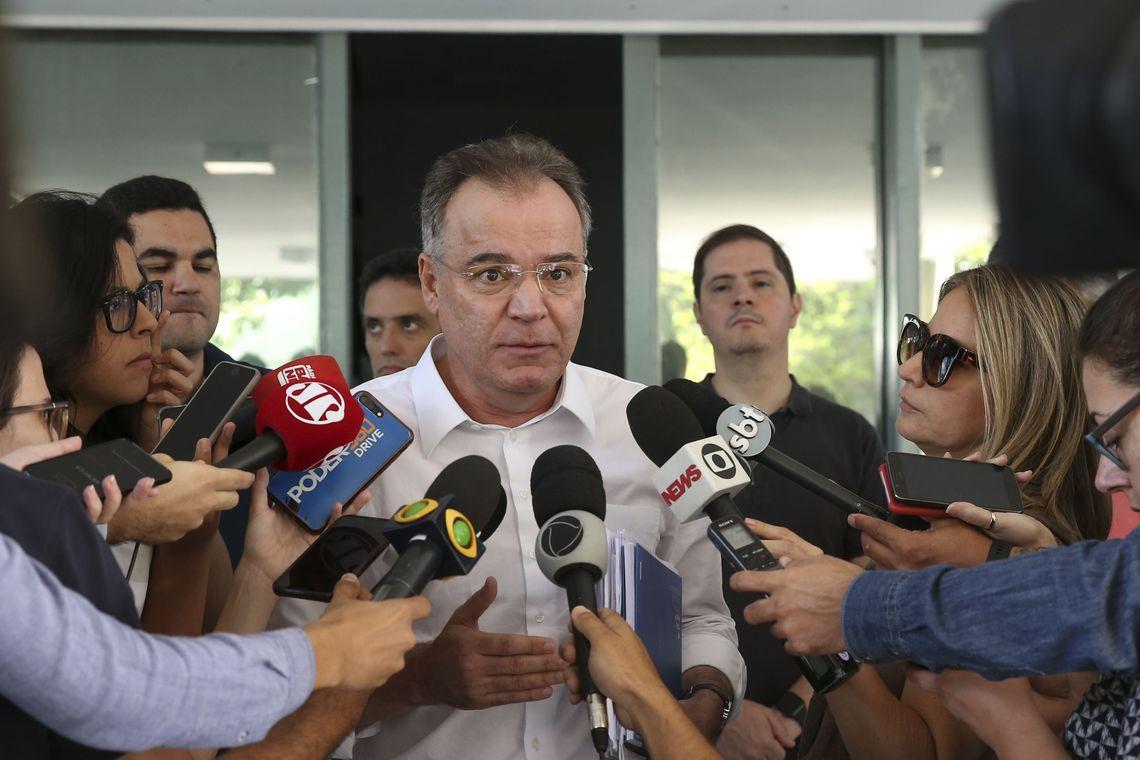 Samuel Monteiro, Previdencia Social, Economia