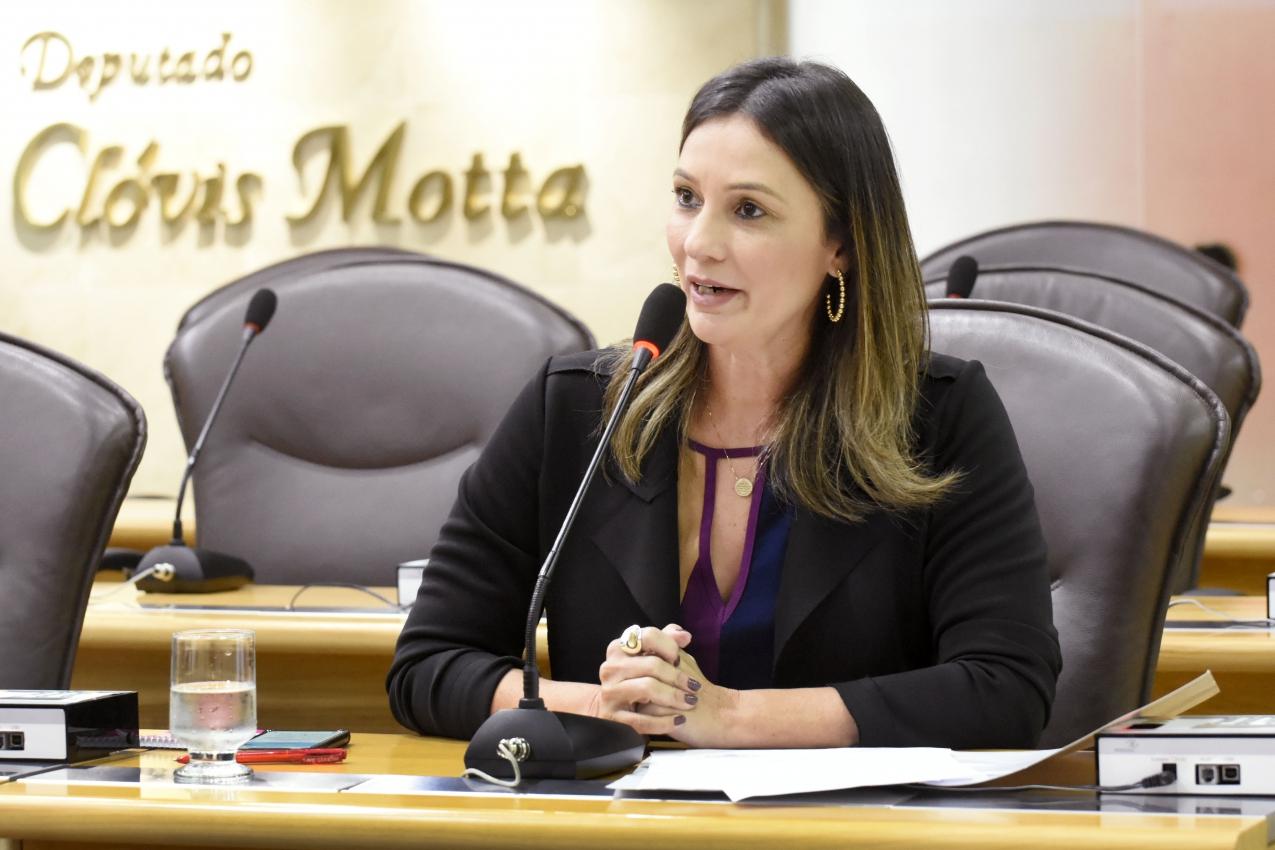 CRISTIANE QUER PRESENÇA DE COMPANHEIRA DE PARTO NAS MATERNIDADES
