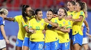 EUA se consolidam na liderança do ranking feminino; Brasil fecha o top 10