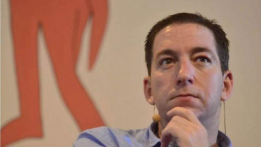 Greenwald confirma presença na Câmara para falar sobre vazamentos