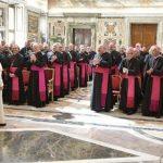 Papa Francisco reúne Núncios no Vaticano