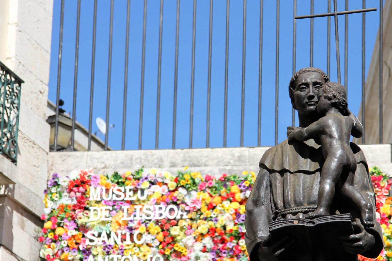 Santo Antônio, o Padroeiro dos Pobres