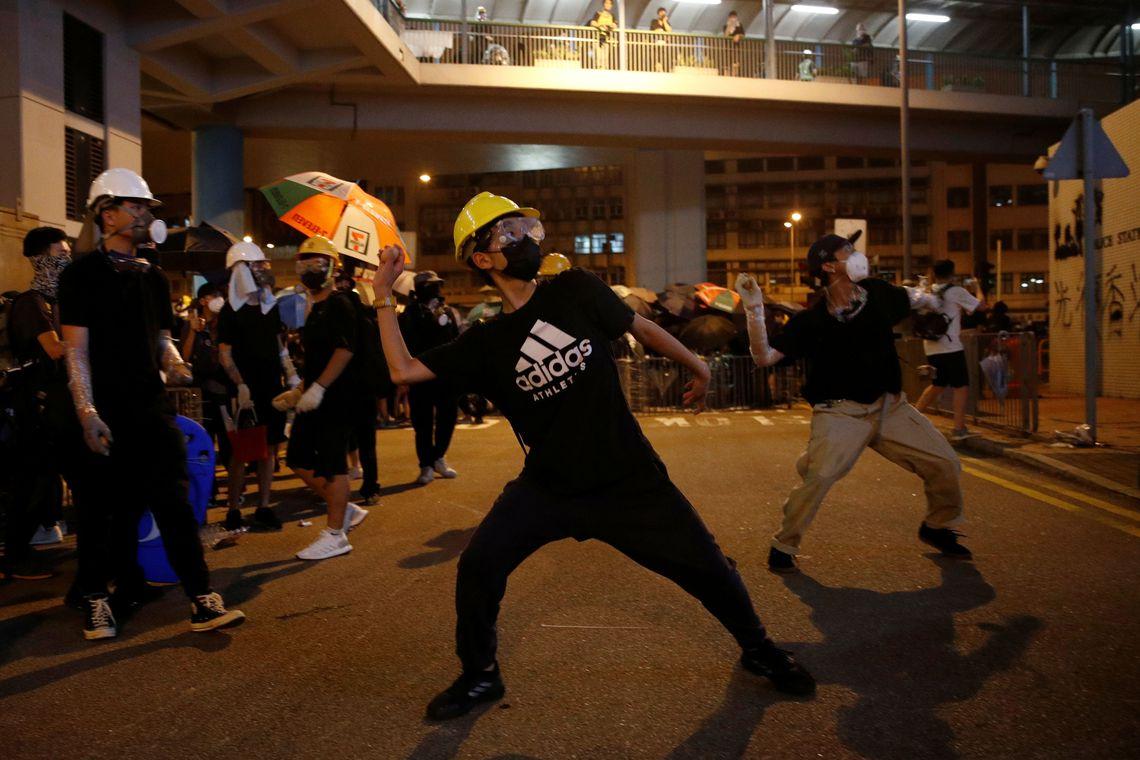 REUTERS/Edgar Su/Direitos reservados