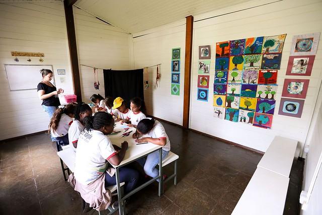 Seleção tem como público alvo profissionais da educação em exercício no campo ou ligados a movimentos e programas governamentais do campo / Marcelo Camargo/Agência Brasil