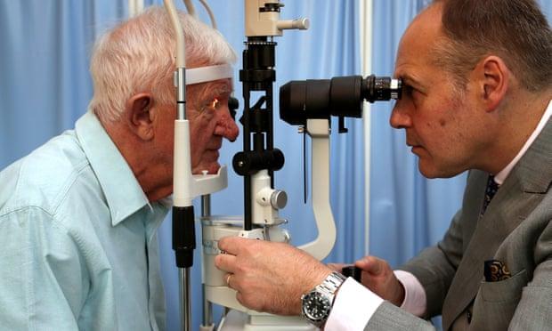 Implante cerebral restaura a visão parcial para pessoas cegas