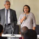 Governo vai nomear 57 novos agentes penitenciários concursados