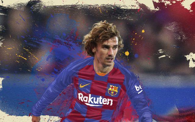 Barcelona contrata atacante Griezmann por R$ 505,2 milhões