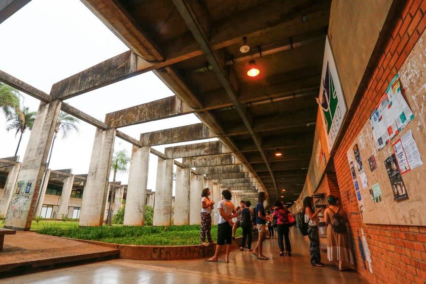 UnB-campus