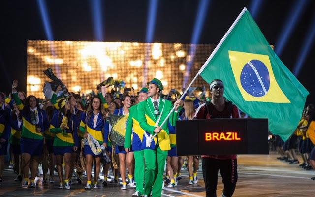 Delegação brasileira em Lima terá 487 atletas e busca por recorde para Tóquio